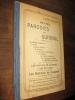 PETITES PARODIES DE GUIGNOL. TARDY T.-VALENTIN D.