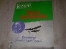 ICARE N°181 2002- MARIO CALDERARA PIONNIER ET PREMIER PILOTE ITALIEN. [REVUE ICARE]  CALDERARA MARIO ET LUDOVICO