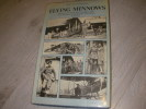 FLYING MINNOWS- MEMOIRS OF A WORLD WAR ONE FIGHTER PILOT, FROM TRAINING IN CANADA TO THE FRONT LINE, 1917-1918. ROGER VEE (VIVIAN VOSS)