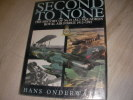 SECOND TO NON- THE HISTORY OF N°II(AC)SQUADRON ROYAL AIR FORCE 1912-1992. HANS ONDERWATER