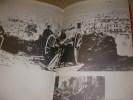 UNE HISTOIRE DE LA COMMUNE DE PARIS- TOME 1: LA POLKA DES CANONS  T2: LE COQ ROUGE. LANOUX ARMAND