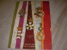 DECORATIONS ORDRES DE CHEVALERIE- MUSEE DU CAPITELLU-COLLECTION OTTAVI-SAMPOLO - OCTOBRE 1993. CATALOGUE DE VENTE-NUMISMATIQUE- STELLA JEAN-PIERRE
