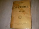LA FRANCE EN ALARME. DAUDET LEON