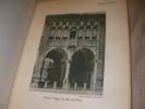 L'ARCHITECTURE LOMBARDE DE LA RENAISSANCE 1450-1525. TERRASSE CHARLES