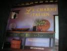 LE CHARME ITALIEN. CLARK JANE GORDON-[UPTON SIMON]