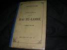 GEOGRAPHIE DE LA HAUTE-LOIRE. JOANNE ADOLPHE