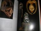 R.-V. AVEC L'ART AFRICAIN. BARGNA IVAN