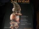 ART TRIBAL N°2 PRINTEMPS 2003- ARTS TRADITIONNELS D'AFRIQUE, D'ASIE, D'OCEANIE, ET DES AMERIQUES. COLLECTIF
