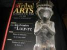 TRIBAL ARTS- LE MONDE DE L'ART TRIBAL N°23 ETE 2000. COLLECTIF