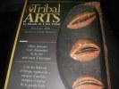 TRIBAL ART- LE MONDE DE L'ART TRIBAL N°25 PRINTEMPS 2001. COLLECTIF