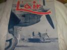 L'AIR N°522 SEPTEMBRE 1942. [AVIATION] COLLECTIF