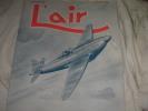 L'AIR N°525 DECEMBRE 1942. [AVIATION] COLLECTIF