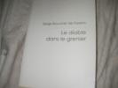 LE DIABLE DANS LE GRENIER. BOUCHET DE FAREINS S.