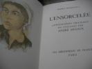 L'ENSORCELEE. BARBEY D'AUREVILLY -[ANDRE MINAUX]