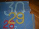 RALLYE DE MADAGASCAR- 27,28,29 MAI. [AFFICHE ORIGINALE] C. RICHARD- M. PEUX
