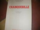 CRAINQUEBILLE, PUTOIS, RIQUET ET PLUSIEURS AUTRES RECITS PROFITABLES. ANATOLE FRANCE-[TIMAR]