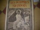 LES PEINTRES SIENNOIS (TRECENTISTI SENESI). CECCHI EMILIO
