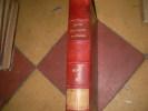 REVUE MILITAIRE DE L'ETRANGER- DEUXIEME SEMESTRE 1896 DU N° 824 DE JUILLET 1896 AU N° 829 DE DECEMBRE 1896.. COLLECTIF