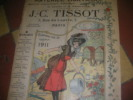 MATERIEL HORTICOLE 1911. CATALOGUE PUBLICITAIRE