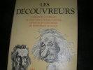 LES DECOUVREURS- D'HERODOTE A COPERNIC- DE CHRISTOPHE COLOMB A EINSTEIN. L'AVENTURE DE CES HOMME QUI INVENTERENT LE MONDE. BOORSTIN DANIEL