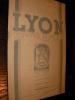 EMILE DELEAGE 1883-1941. [LYON PHARMACEUTIQUE N°149]RIZARD RAYMOND