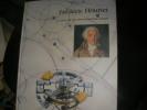 FREDERIC HOURIET 1743-1830 - LE PERE DE LA CHRONOMETRIE SUISSE. SABRIER JEAN-CLAUDE