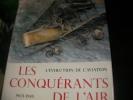 LES CONQUERANTS DE L'AIR- L'EVOLUTION DE L'AVIATION 1903-1945. HEINER EMDE-[CARLO DEMAND]