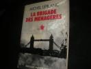 LA BRIGADE DES MENAGERES. MICHEL LEBLANC