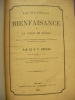 BUREAU DE BIENFAISANCE DE BOURG-EN-BRESSE. EBRARD E.(Dr.)