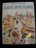 FLANDRE ARTOIS PICARDIE. MABILLE DE PONCHEVILLE A.