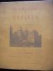LE CHATEAU DE VIZILLE. BATON ANTOINE