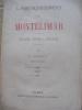 L'ARRONDISSEMENT DE MONTELIMAR- GEOGRAPHIE, HISTOIRE ET STATISTIQUE ( TOME V). LACROIX A.