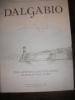 DALGABIO LYON-ATHENES-CONSTANTINOPLE LES DESSINS DU VOYAGE DE 1843.. COLLECTIF