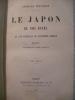 LE JAPON DE NOS JOURS ET LES ECHELLES DE L'EXTREME-ORIENT (TOME 2). BOUSQUET GEORGES