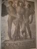 EXPOSITION DE TURIN 1911- ARTS GRAPHIQUES.