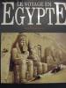 LE VOYAGE EN EGYPTE. SIMOEN J.C.