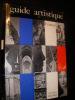 GUIDE ARTISTIQUE DE LA FRANCE . OLIVIER-MICHEL F.- GISLER C.