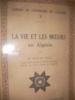 LA VIE ET LES MOEURS EN ALGERIE- N°10. DELONCLE PIERRE-[CAHIERS DU CENTENAIRE DE L'ALGERIE]