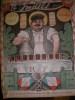 14 JUILLET PAR STEINLEN (N°15 -11 JUILLET 1901). L'ASSIETTE AU BEURRE
