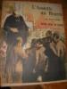 AU PAYS NOIR  I- NOTRE DAME DE L'USINE PAR DELANNOY (N°66- 5 JUILLET 1902). L'ASSIETTE AU BEURRE