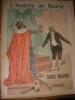 DANSE MACABRE PAR VOGEL (N°64-21 JUIN 1902). L'ASSIETTE AU BEURRE