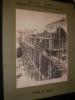 DOUBLEMENT DE LA VOIE ENTRE COMMENTRY ET LAPEYROUSE- ENTREPRISE BAUDON. [CHEMIN DE FER] PHOTOGRAPHIE ANCIENNE