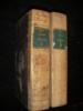 LE BON JARDINIER ALMANACH POUR L'ANNEE 1841. POITEAU A.- VILMORIN