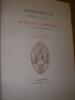 MONOGRAPHIE HISTORIQUE ET DESCRIPTIVE DE NOTRE-DAME D'ESPERANCE DE MONTBRISON. REY E.(Dr.)