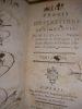 PRECIS D'OPERATIONS DE CHIRURGIE (TOME 2 SEUL)- ESSAI SUR DIFFERENTES HERNIES. LE BLANC- HOIN