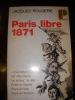 PARIS LIBRE 1871. ROUGERIE JACQUES