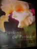 JARDINS DE PICARDIE. MULOT J.P.- BELLET S.
