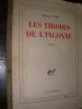 LES TIROIRS DE L'INCONNU. AYME MARCEL