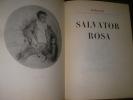 SALVATOR ROSA. HOFFMANN