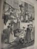 LE TOUR DU MONDE-NOUVEAU JOURNAL DES VOYAGES-ANNEE 1861. CHARTON EDOUARD